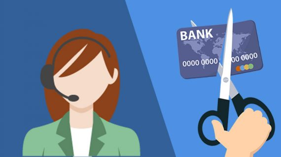 5 Hal Akibat Kartu Kredit Anda Jarang Dipakai