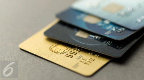 Cara Mudah Menaikan Limit Kartu Kredit