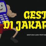 Gestun Terbaik di Jakarta